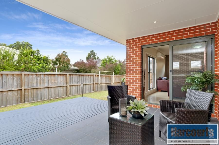 25 Grandiflora Street, Rouse Hill NSW 2155, Image 5