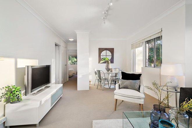 Picture of 7/19 Hooper Street, RANDWICK NSW 2031
