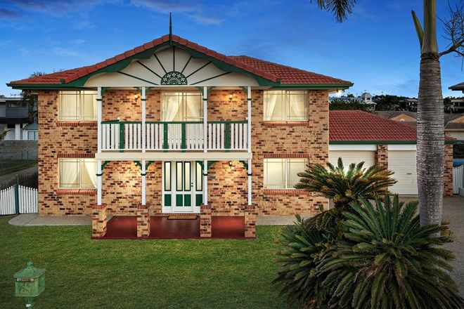 Picture of 173 Griffith Road, NEWPORT QLD 4020