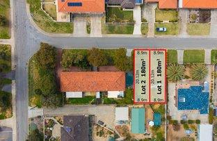 Picture of Lot 1/1 Denham Street, Spearwood WA 6163