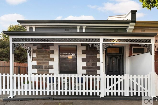 Picture of 20 Cairns Street, ADELAIDE SA 5000