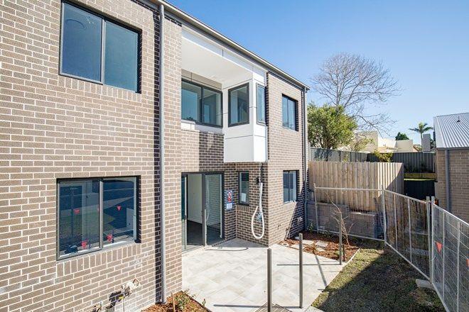 Picture of M011/142-146 Glenrock Terrace, Dudley Road, WHITEBRIDGE NSW 2290