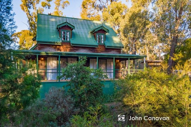 Picture of 16 Outlook Drive, JAMIESON VIC 3723