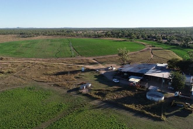 Picture of 285 Broughton View Road, SEVENTY MILE QLD 4820