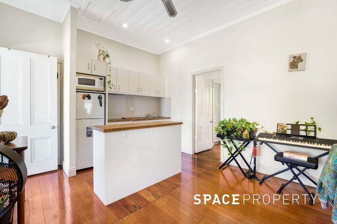 Picture of 11/11 Mort Street, PADDINGTON QLD 4064