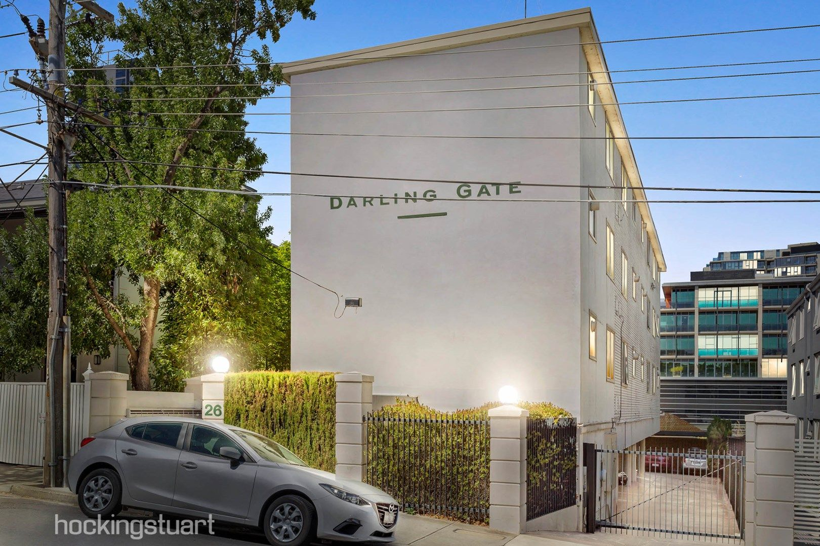 12/26 Darling Street, South Yarra VIC 3141, Image 0