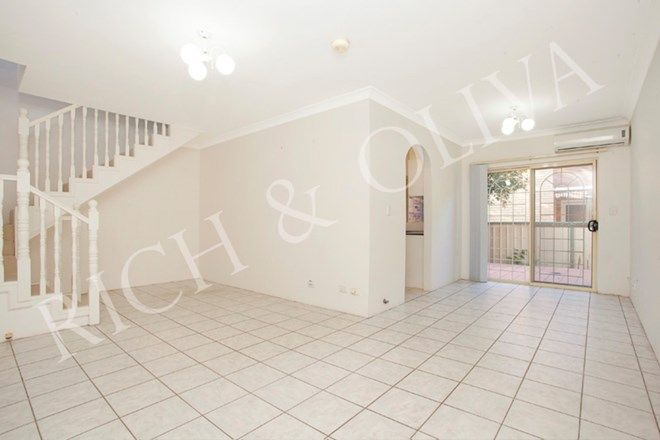 Picture of 3/77 Frederick Street, CAMPSIE NSW 2194
