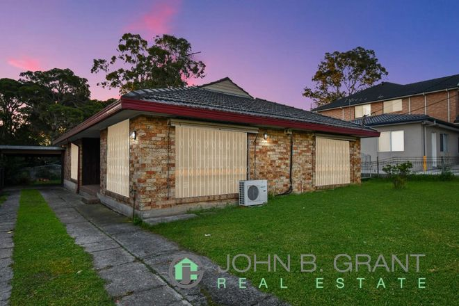 Picture of 132 Campbell Hill Road, CHESTER HILL NSW 2162