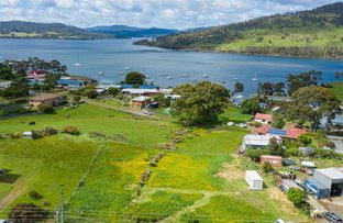 Picture of 173 Palmers Road, Port Huon TAS 7116