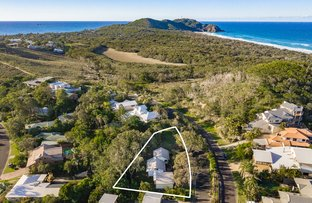 Picture of 29 Pacific Vista Drive, Byron Bay NSW 2481