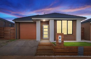 Picture of 8 Jade Crescent, Cobblebank VIC 3338