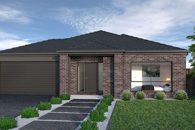 Picture of Lot 33 Verona TCE, IRYMPLE VIC 3498