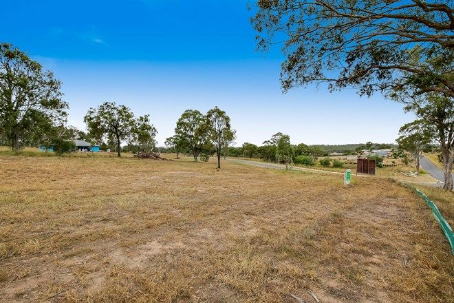 Picture of PETERS ROAD, MERINGANDAN WEST, QLD 4352