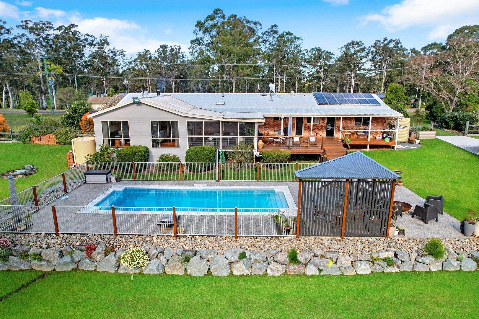 84 Muscio Road, Sancrox NSW 2446, Image 0