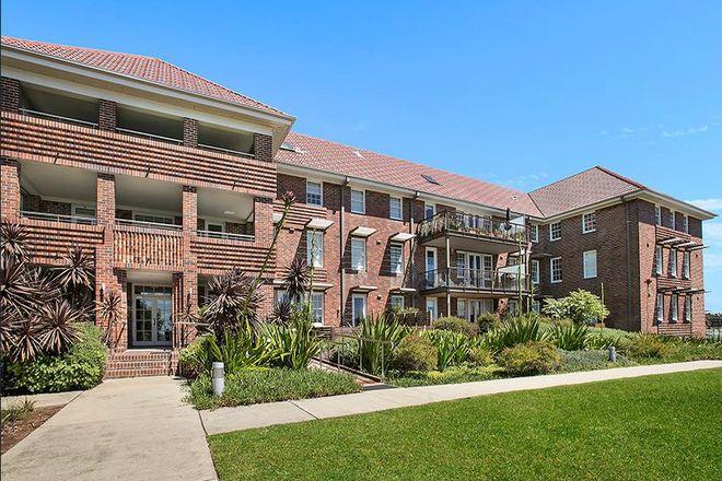 308/1 Pavilion Drive, LITTLE BAY NSW 2036