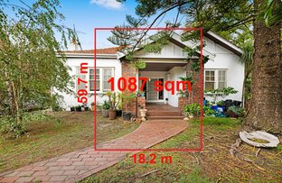 Picture of 14 Linlithgow Avenue, Caulfield North VIC 3161