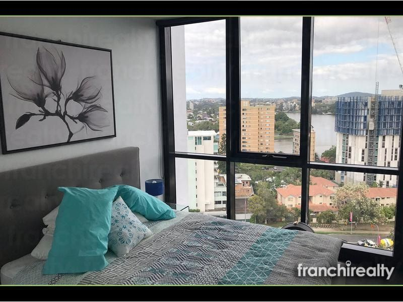 1BR PENTHOUSE/38 High St, Toowong QLD 4066, Image 0
