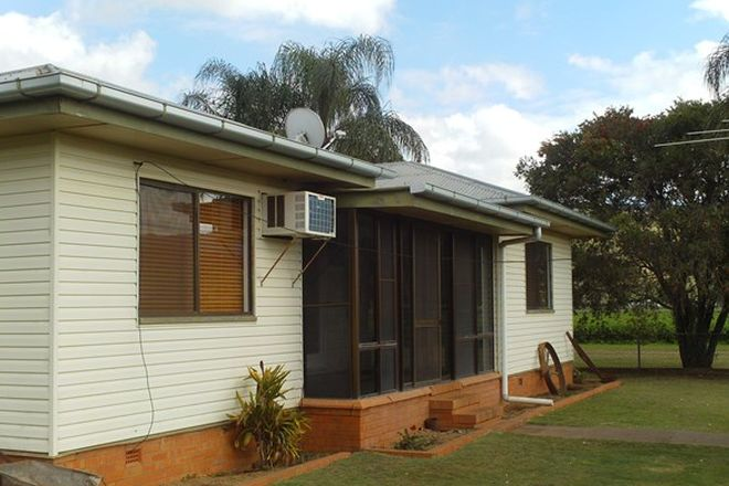 Picture of 743 Mount Sylvia Road, UPPER TENTHILL QLD 4343