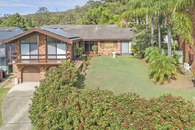 Picture of 66 Deloraine Drive, LEONAY NSW 2750