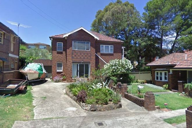 Picture of 1 albert parade, ASHFIELD NSW 2131