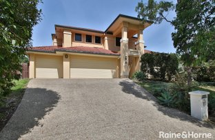Picture of 66 Birchwood Crescent, Brookwater QLD 4300
