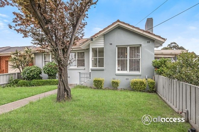 Picture of 1/2 Mclean Crescent, DANDENONG NORTH VIC 3175