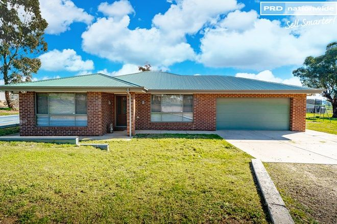 Picture of 4 Scarborough Way, GUMLY GUMLY NSW 2652