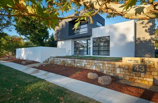Picture of 123/43 Wilkins Street, Mawson ACT 2607