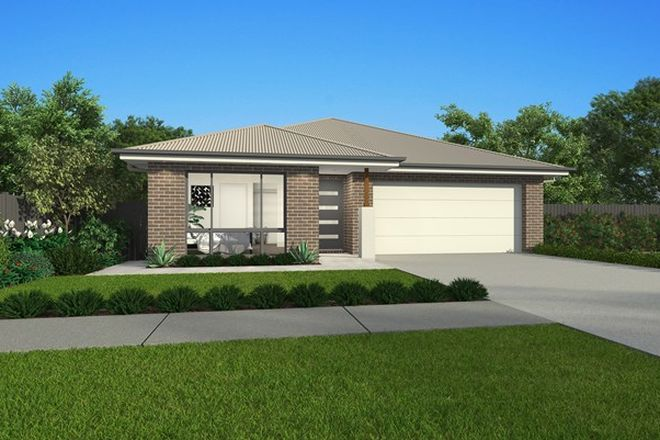 Picture of Lot 1 Tom Albert Place, SAWTELL NSW 2452