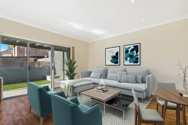 Picture of 1/38-42 Cox Crescent, DUNDAS VALLEY NSW 2117