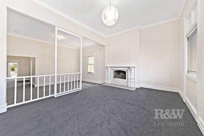 Picture of 1/265 Parramatta Road, LEICHHARDT NSW 2040