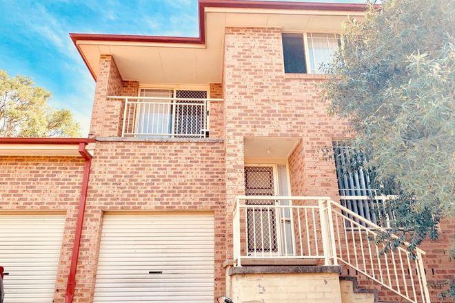 Picture of 8/100 Fawcett Street, GLENFIELD NSW 2167