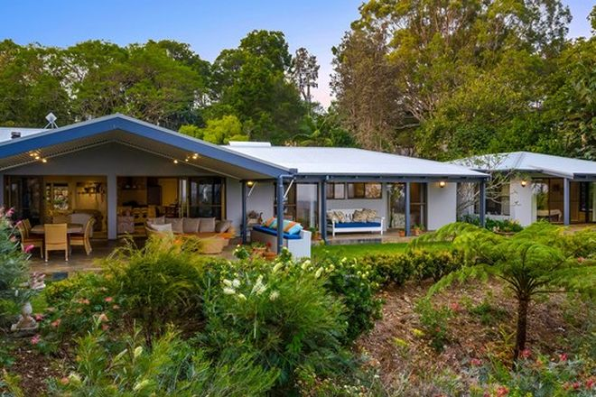 Picture of 295 Coopers Shoot Road, COOPERS SHOOT NSW 2479