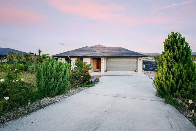 Picture of 41 Nagle Crescent, HATTON VALE QLD 4341