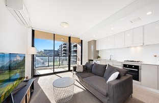 Picture of 3083/78A Belmore  Street, Ryde NSW 2112