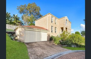 Picture of 5/17 Brisbane Avenue, Mount Kuring Gai NSW 2080