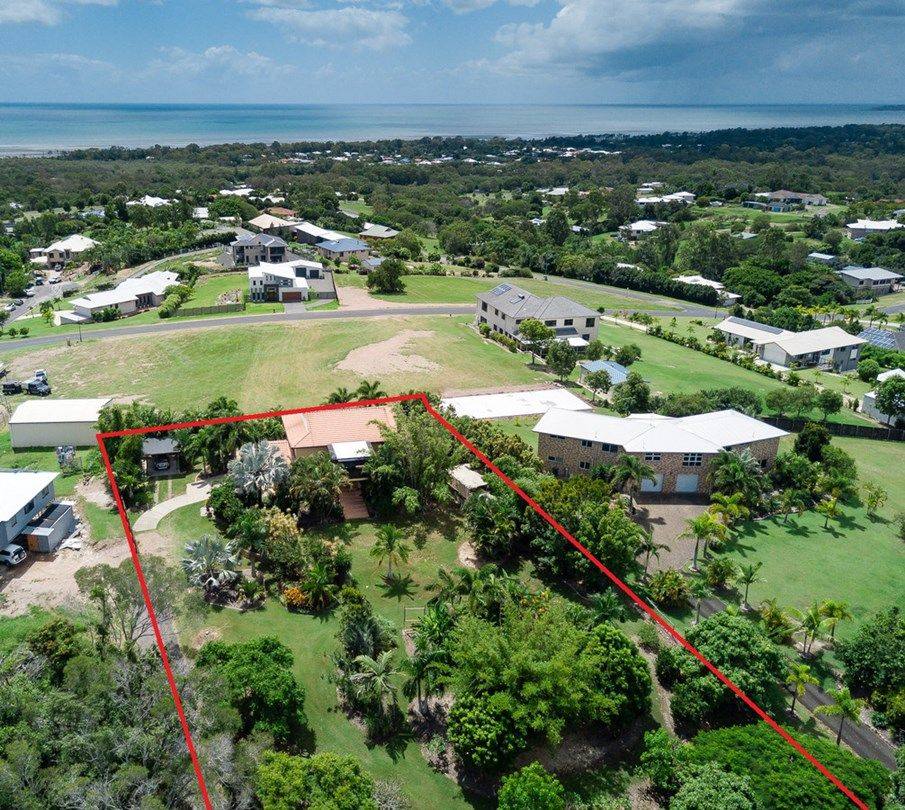 14-16 Parview Drive, Craignish QLD 4655, Image 1