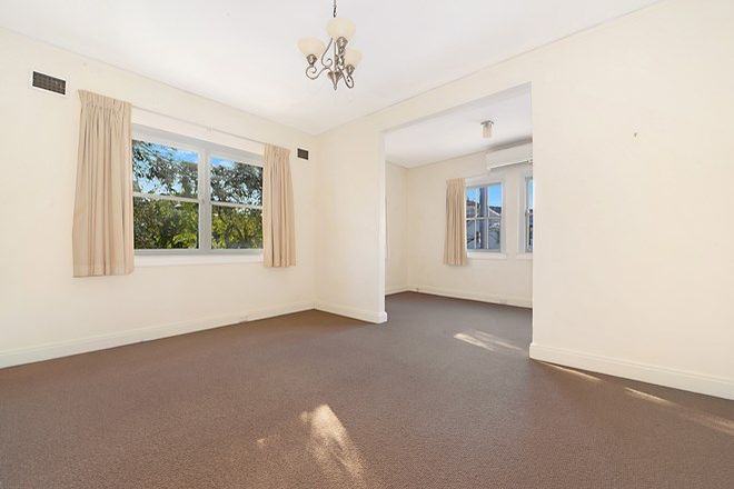 Picture of 7/22 Bellevue Road, BELLEVUE HILL NSW 2023