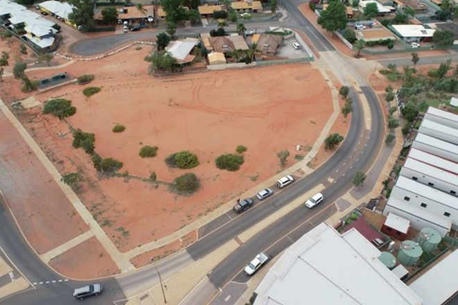 Picture of 2 Daylesford Road, SOUTH HEDLAND WA 6722