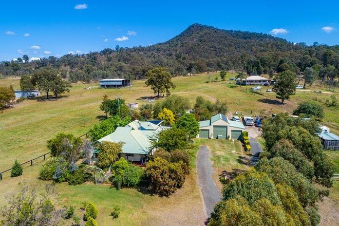 Picture of 2334 Putty Road, BULGA NSW 2330