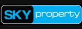 Logo for Sky Property Blacktown