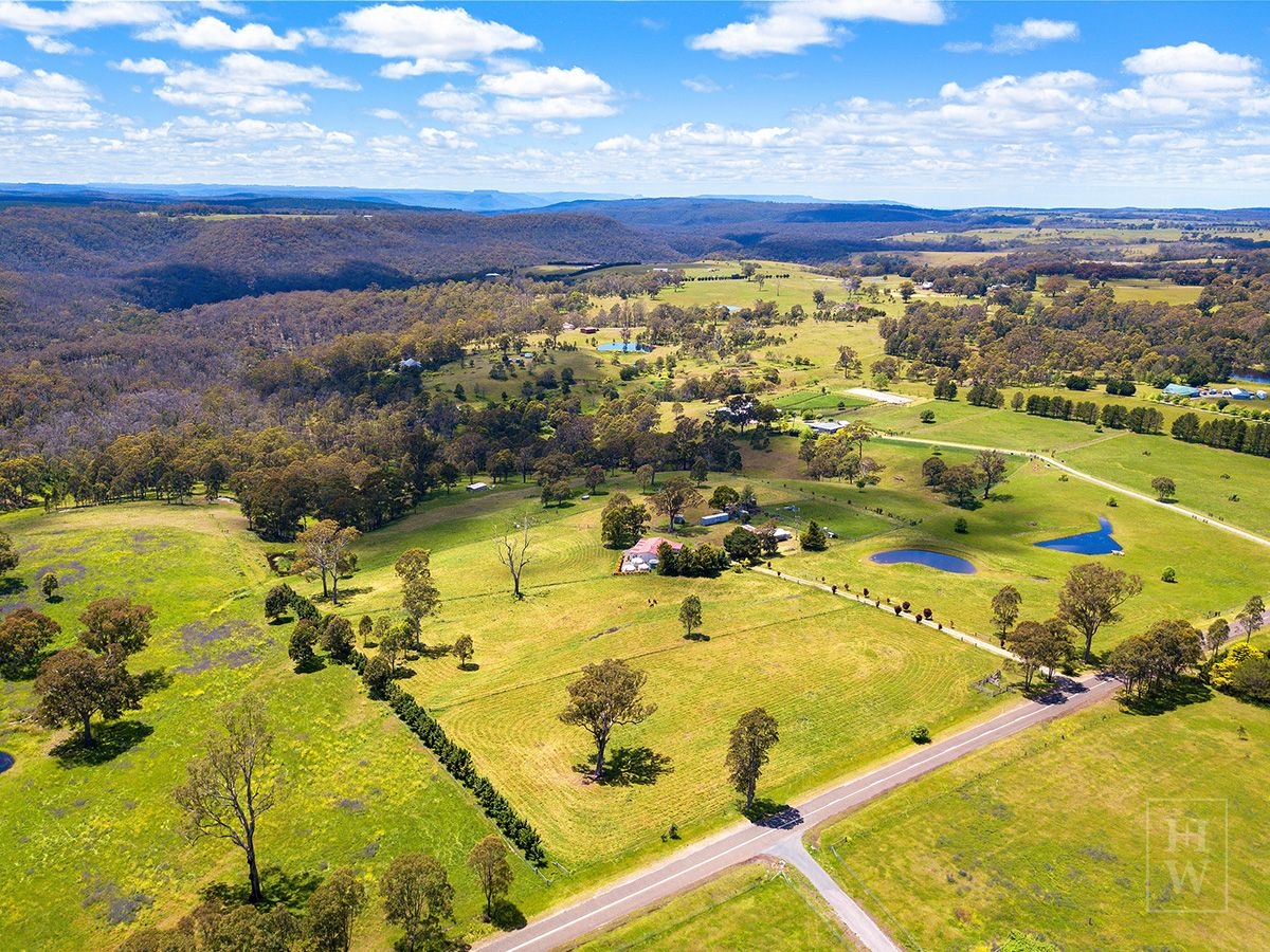 705 Caoura Road, Tallong NSW 2579, Image 0
