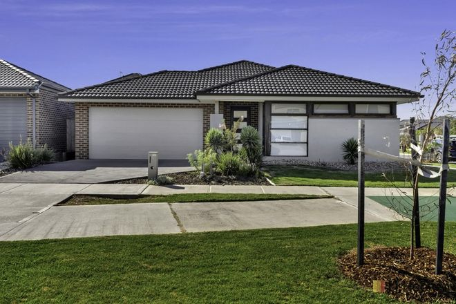 Picture of 10 Bensonhurst Parade, POINT COOK VIC 3030