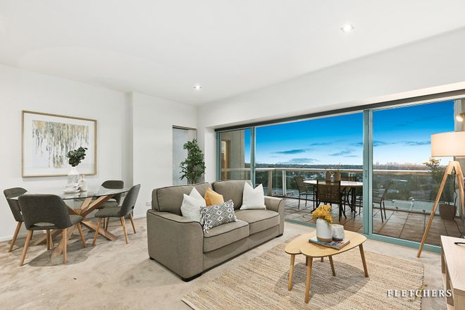 Picture of 303/1 Sovereign Point Court, DONCASTER VIC 3108
