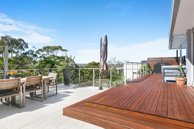 Picture of 44 Southern Cross Way, ALLAMBIE HEIGHTS NSW 2100