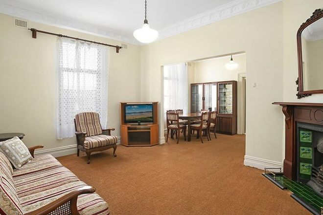 Picture of 13 Wood Street, RANDWICK NSW 2031