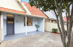 Picture of 16 Baxter Road, Mascot NSW 2020