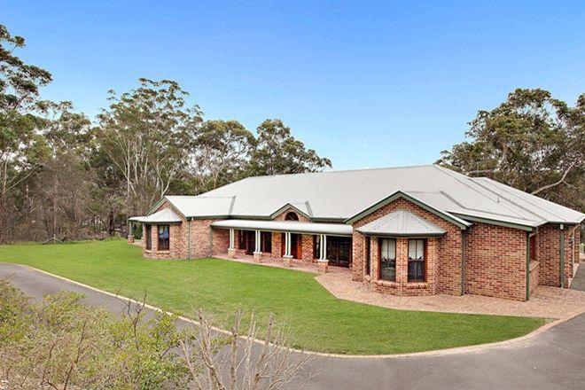 Picture of 281 Wedderburn Road, WEDDERBURN NSW 2560