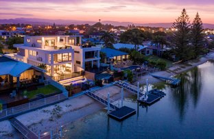 Picture of 2/34 Sundowner Court, Mermaid Waters QLD 4218