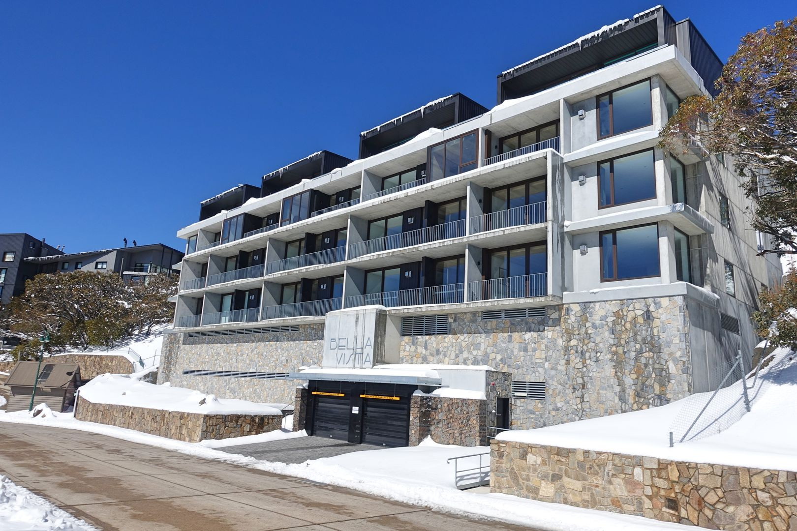4.3/15 Summit Road, Mount Buller VIC 3723, Image 0